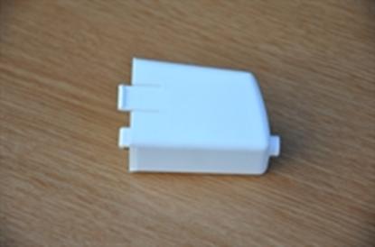 Obrázok pre výrobcu Náhradný nos biely so sklom